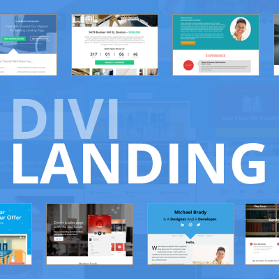 Divi Space Product Image