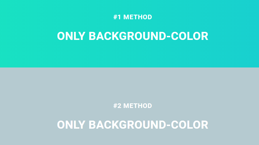 How to Create a Color Changing Background for your Divi Website