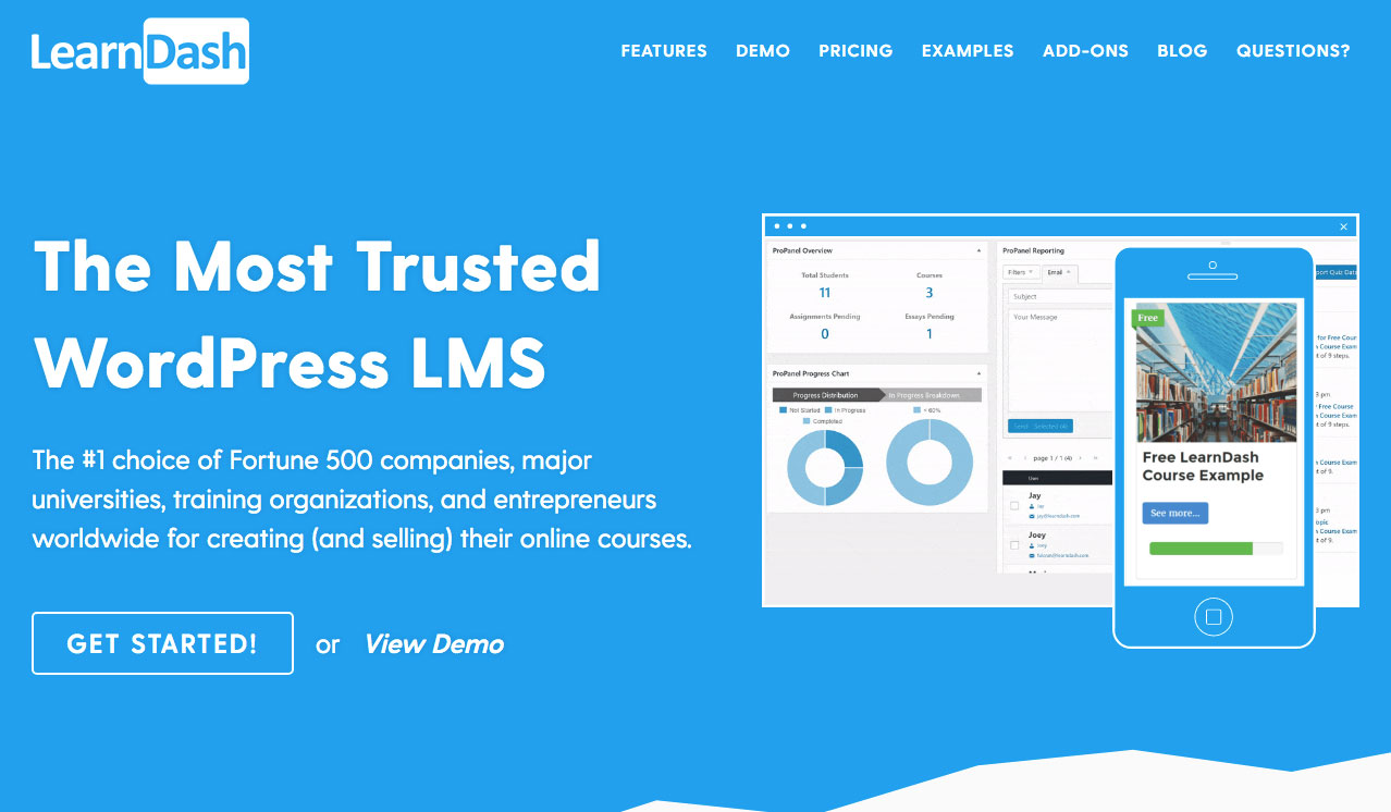 the best membership and learning tool plugins for