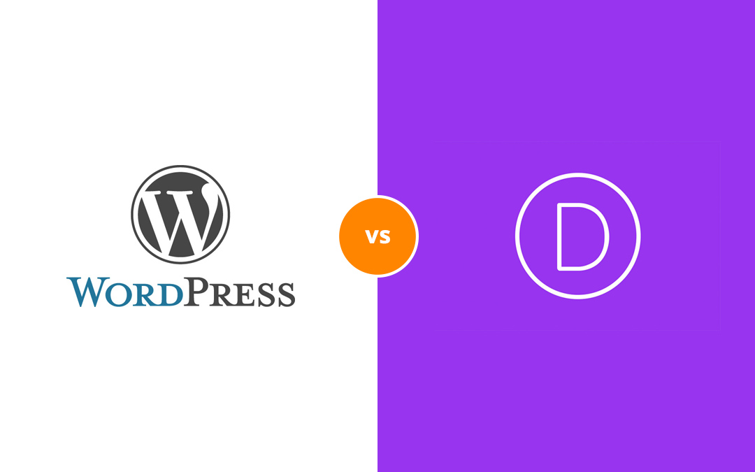 Divi vs WordPress – How to Choose the Best Way to Build a Website