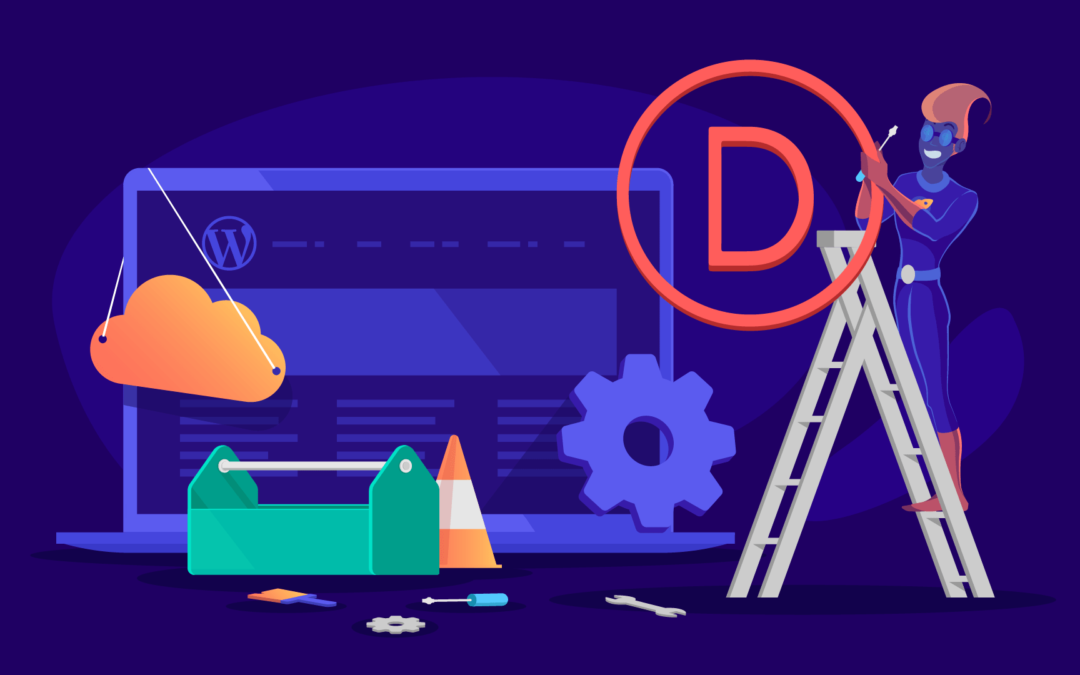 How to Setup and Install Divi for WordPress