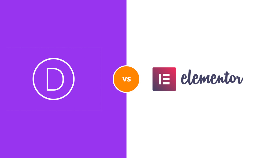 Divi vs Elementor – How to Choose the Best WordPress Website Builder