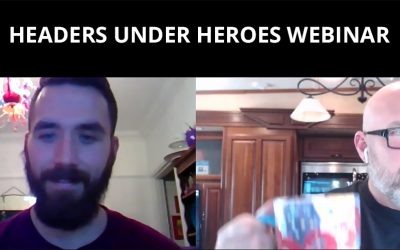 Webinar Replay: Heroes Under Heroes in Divi