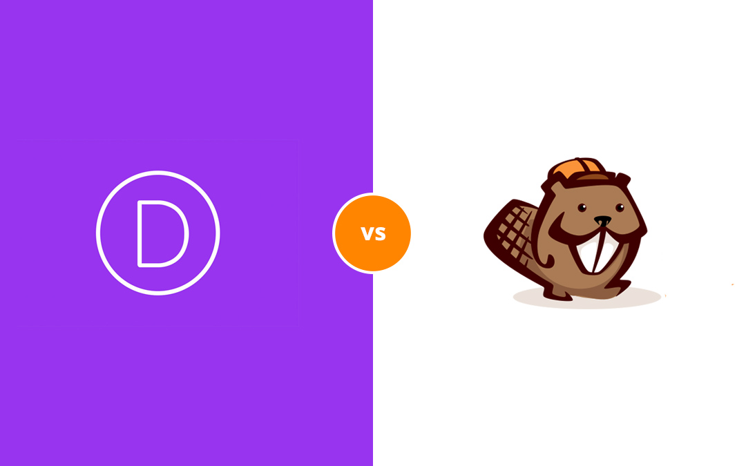 Divi vs Beaver Builder – How to Choose the Best WordPress Website Builder