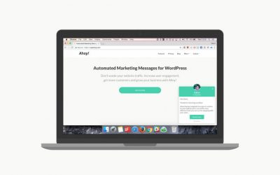 Increase Conversions and Grow Profits Using the Ahoy Plugin for WordPress