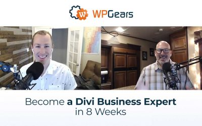 Start A Web Design Business with the Divi Business Expert Course