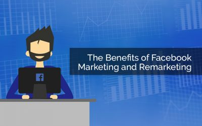 The Benefits of Facebook Marketing and Remarketing