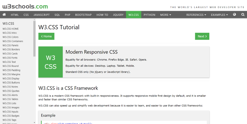 Learn CSS: The Best Resources for Learning CSS from Around the Web