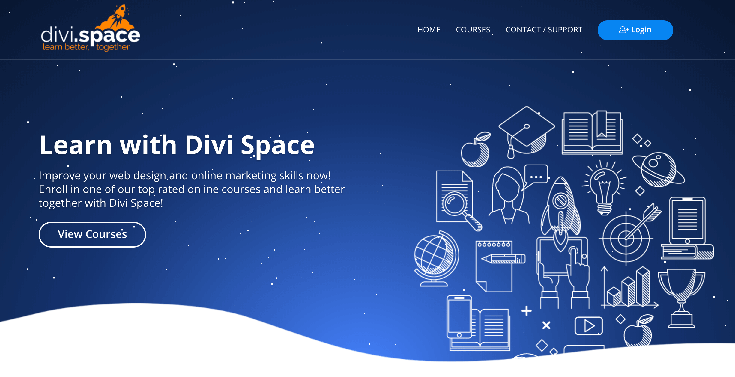 The Divi CSS and Child Theme Guide | Divi Space