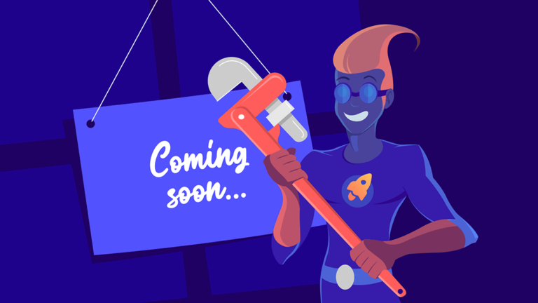 Coming Soon And Maintenance Pages for Divi