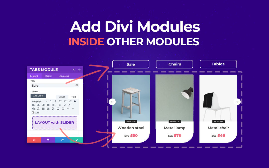 Use the Divi Builder Anywhere! Get Our Updated Divi Plugin Page Builder Everywhere!