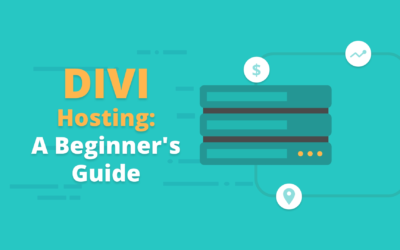Divi Hosting: A Beginner's Guide