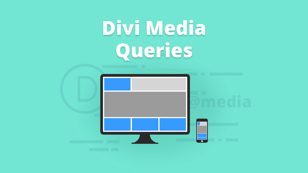 Divi Media Queries