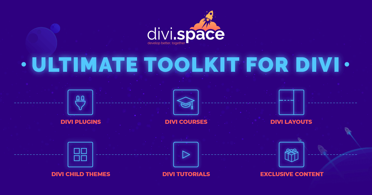 Modify the Header of your Divi Website in a Few Quick Steps