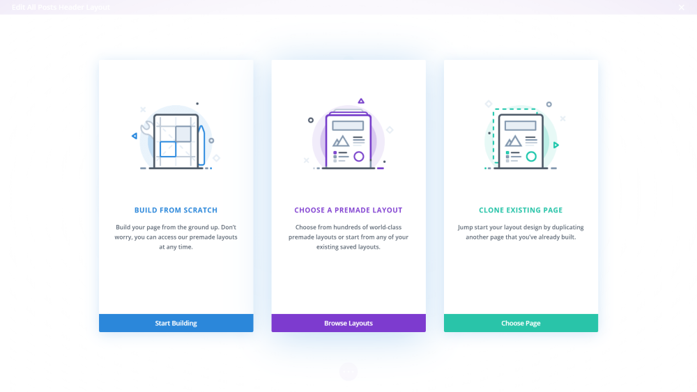 Using Divi Extras with the Theme Builder