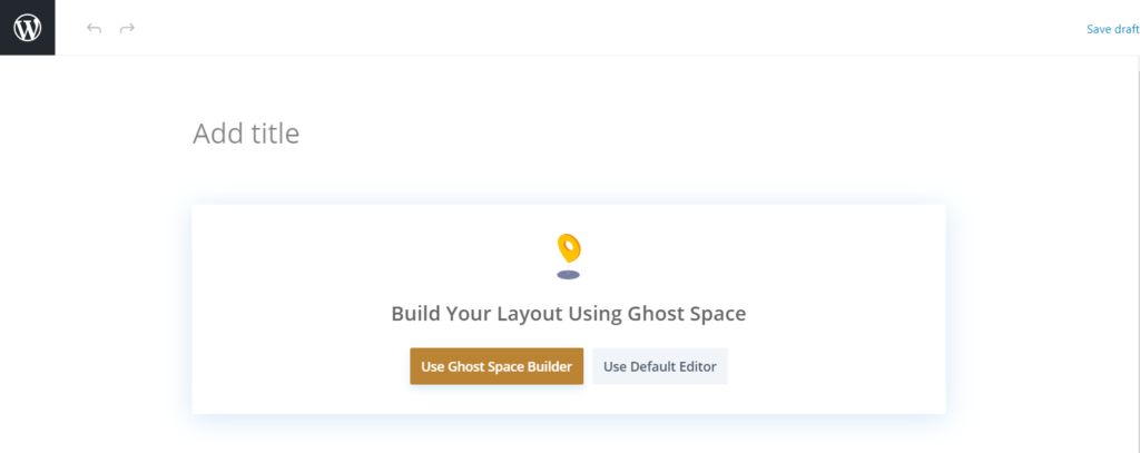 Divi Ghoster new colors added to Divi Builder