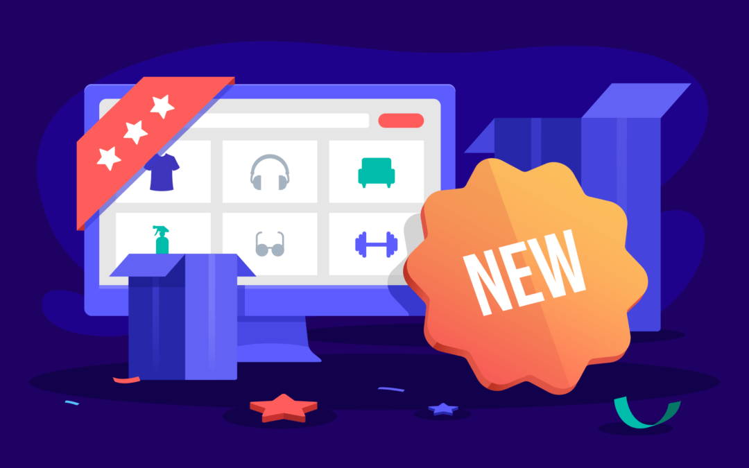"""How to Highlight Your Recent WooCommerce Products With a """"New"""" Badge"""