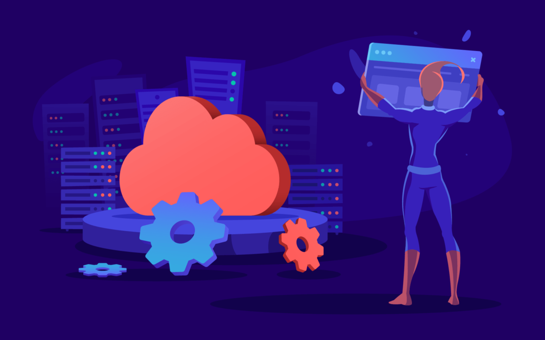 The Best Managed Hosting Service for Divi and WP Page Builders