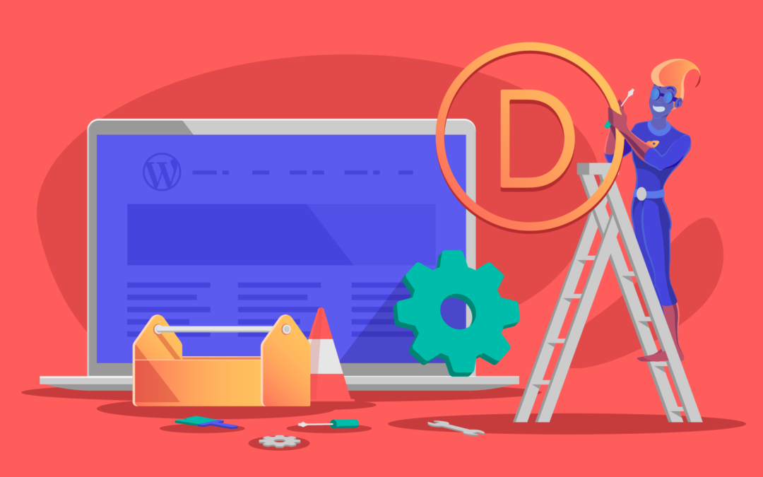 How to Hide All Trace of the Divi Theme Using Divi Ghoster