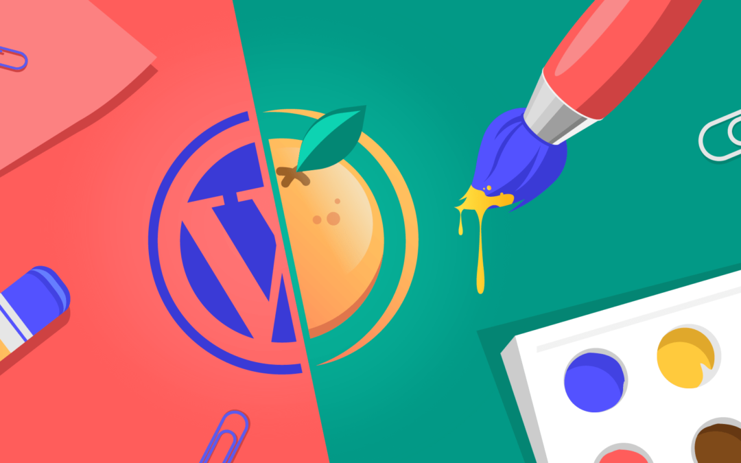 How to Change the Divi Backend Builder Colors