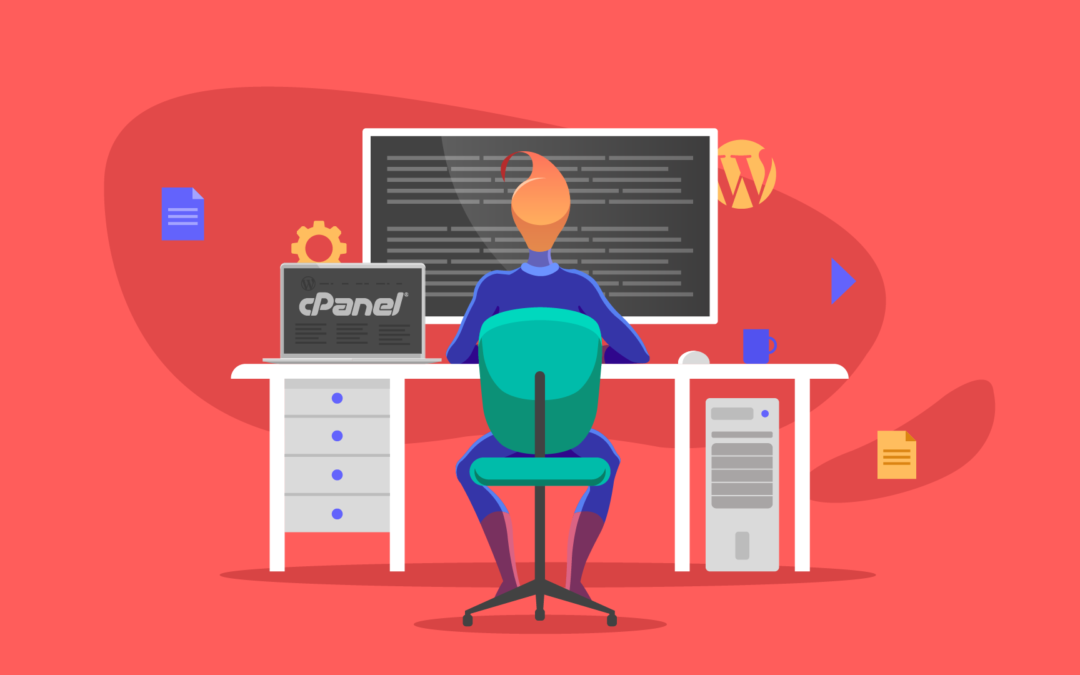 How to Manually Migrate a cPanel Site to Divi Space Hosting