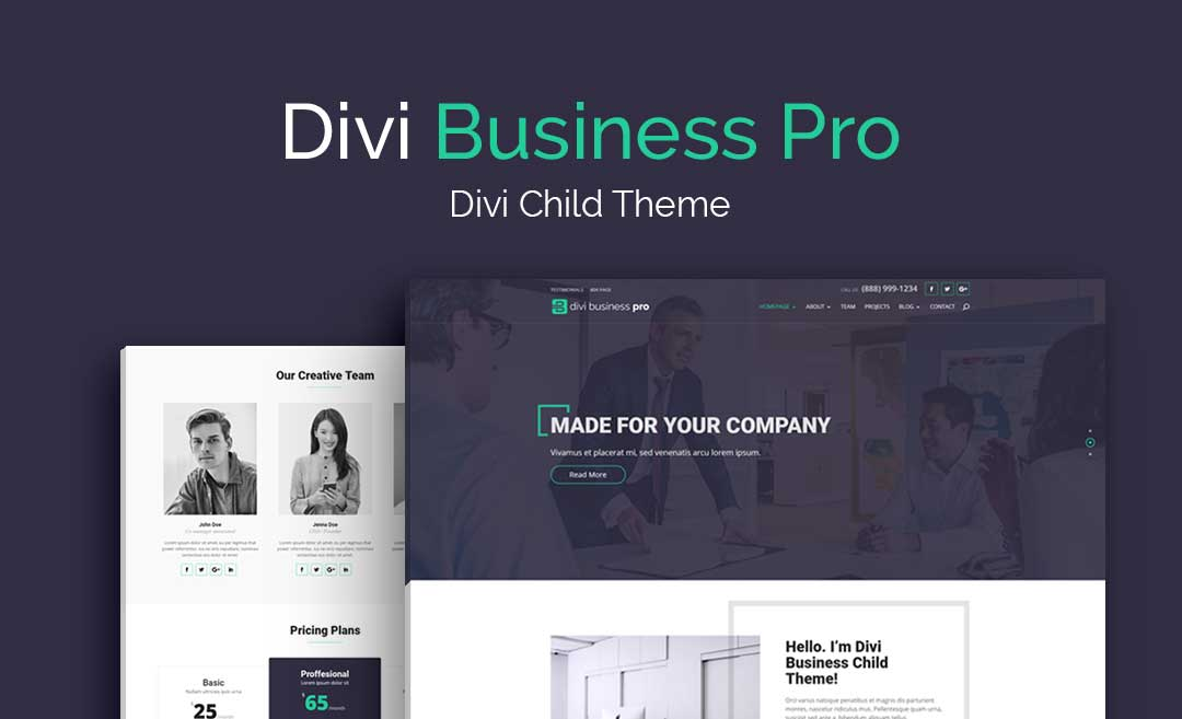 Unlimited Divi Membership | Plugins | Child Themes | Layout Packs