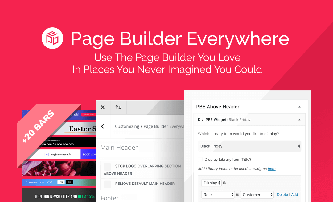 Page builder everywhere divi space - Divi builder woocommerce product page ...